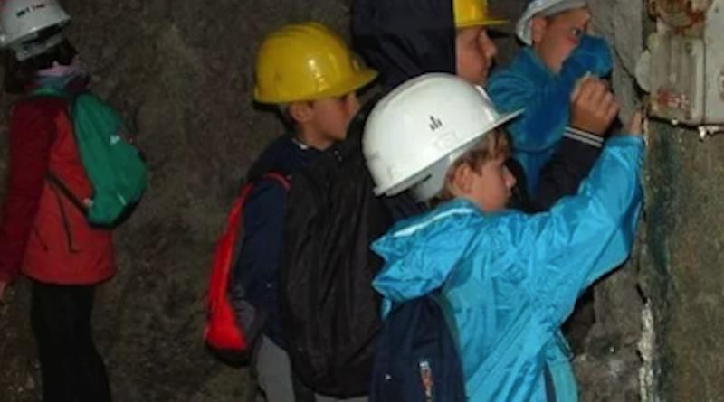 Speleoterapia a Cave del Predil
