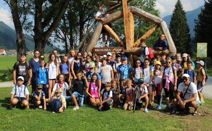 11 - Sulla ciclovia Alpe Adria