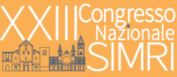 XXIII Congresso SIMRI