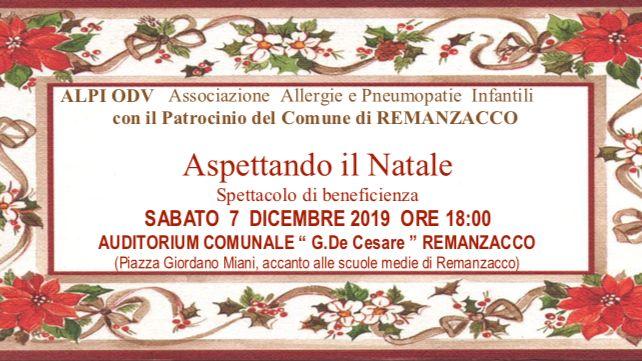 Festa Natale ALPI 2019