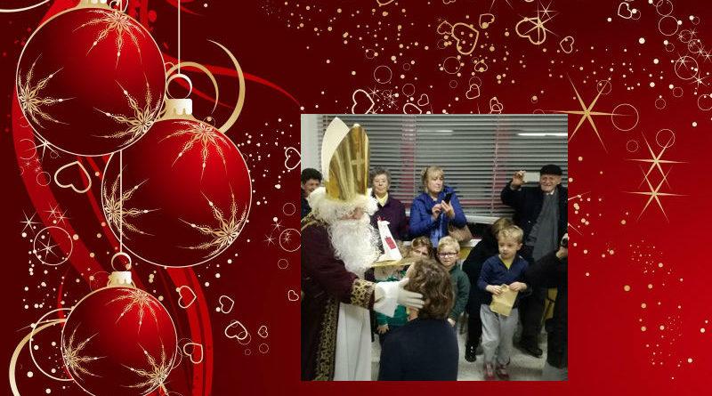 San Nicolò a Udine – 2 dicembre 2019