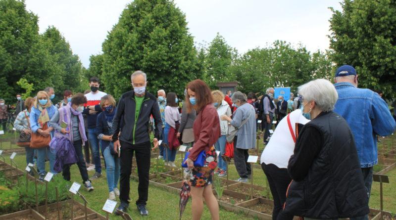 08 - Una parte dei molti partecipanti